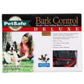 stop dog barking collar