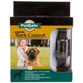 bark control collars